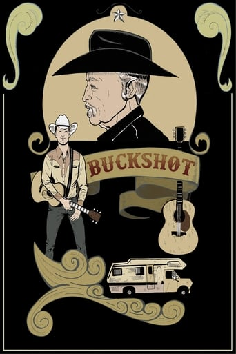 Poster of Buckshot