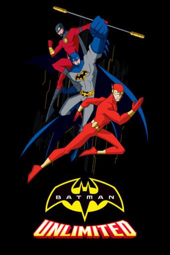 Capitulos de: Batman Unlimited