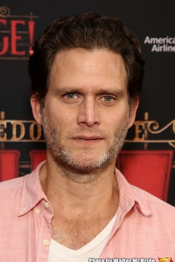 Image of Steven Pasquale