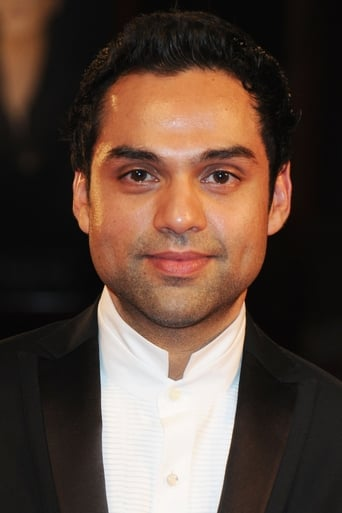 Image of Abhay Deol