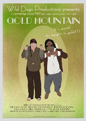 Gold Mountain Movie Poster