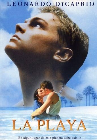 Poster of La playa