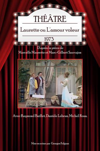 Poster of Laurette ou L'amour voleur