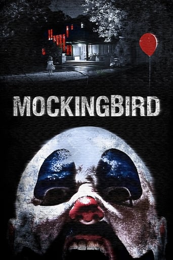 Poster of Mockingbird