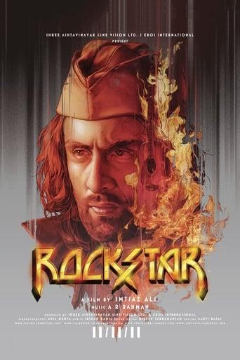 Poster of Rockstar