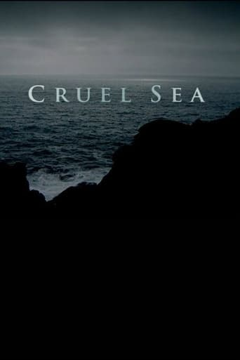 Cruel Sea: The Penlee Lifeboat Disaster Movie Poster
