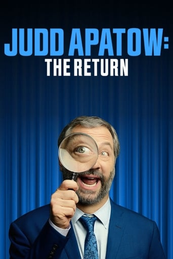 Poster of Judd Apatow: The Return