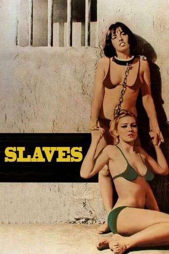 Swedish Nympho Slaves Movie Poster