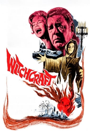 Poster of Brujería
