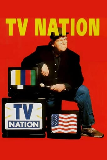 Poster of TV Nation