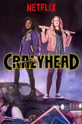Crazyhead Poster