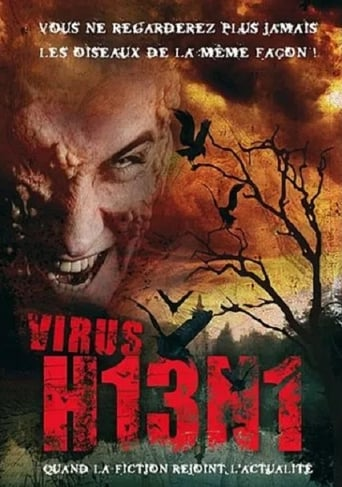 voir film Virus H13N1  (Virus Undead) streaming vf