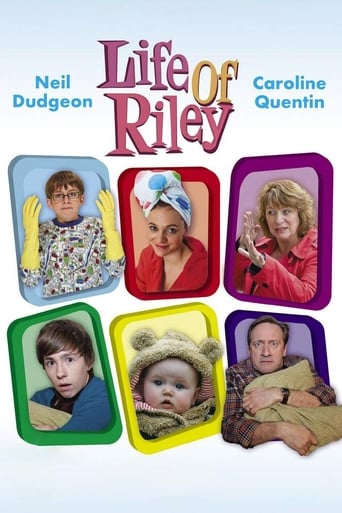 Poster of Life of Riley