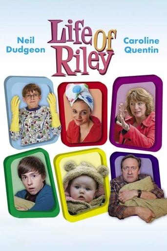 Capitulos de: Life of Riley
