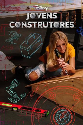 Assistir Disney Jovens Construtores online