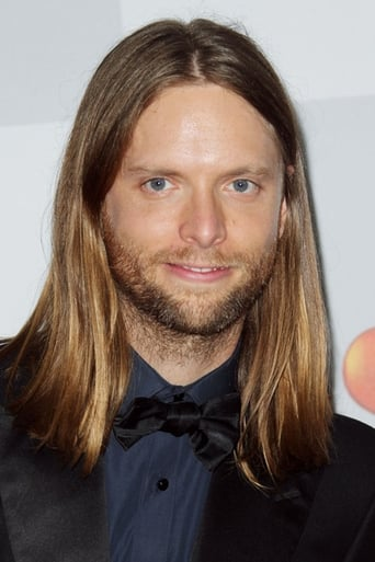 Image of James Valentine