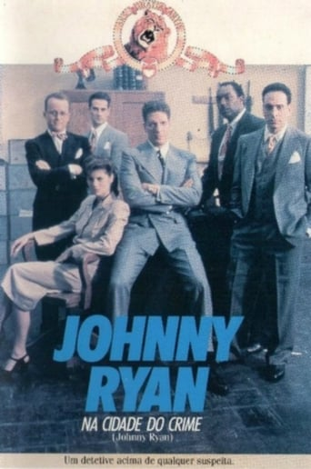 Poster of Johnny Ryan