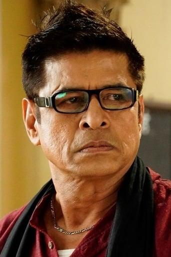 Image of Sudesh Berry