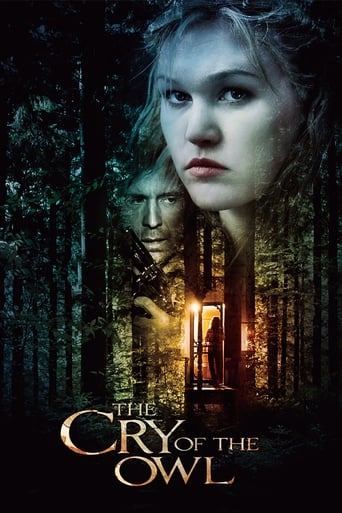 Poster of The Cry of the Owl