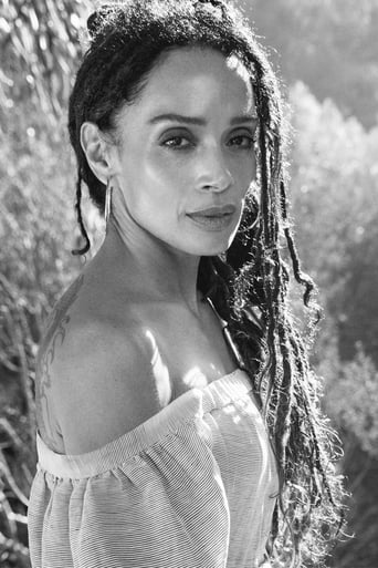 Image of Lisa Bonet