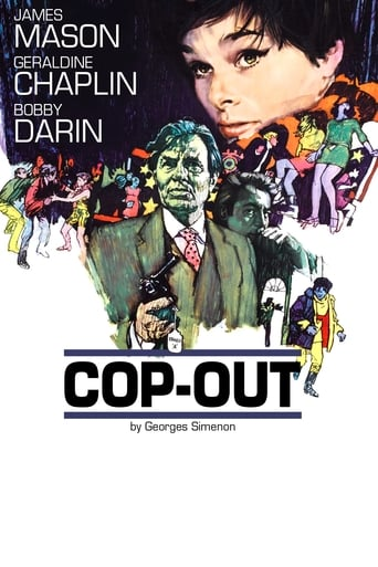 Watch Cop-Out Free Movie Online