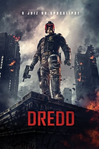Dredd: O Juiz do Apocalipse
