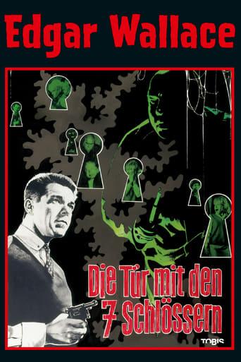 Watch The Door with Seven Locks 1962 full online free