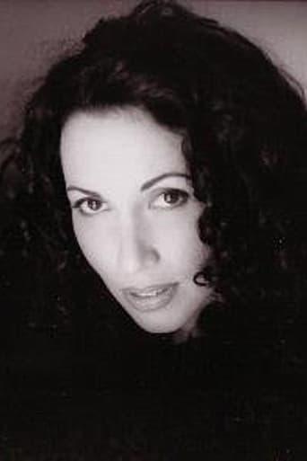 Image of Melissa Hurley