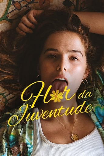 poster Flor da Juventude Torrent (2018) Dual Áudio / Dublado WEB-DL 720p | 1080p – Download