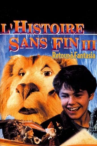 L'Histoire sans fin 3 : Retour à Fantasia
