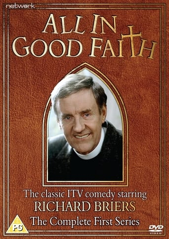 Poster of All in Good Faith