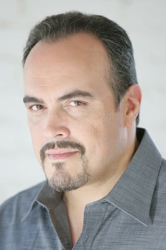 David Zayas Profile photo