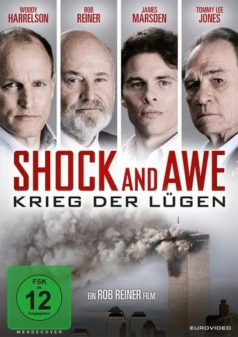 Shock and Awe – Krieg der Lügen - Drama / 2018 / ab 12 Jahre