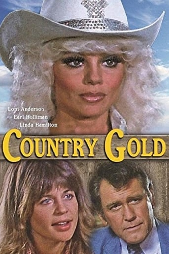 Poster of Country Gold