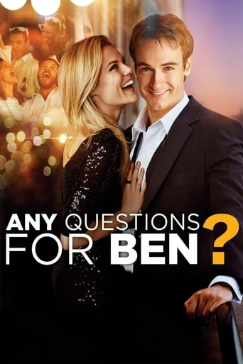 Poster of Any Questions for Ben?