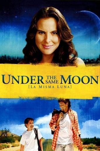 Poster of La misma luna