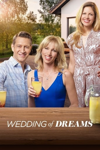 Poster of Wedding of Dreams