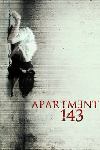 Apartment 143 (2011) - poster