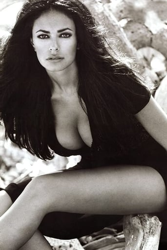 Image of Maria Grazia Cucinotta