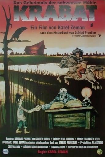 Krabat (1977)