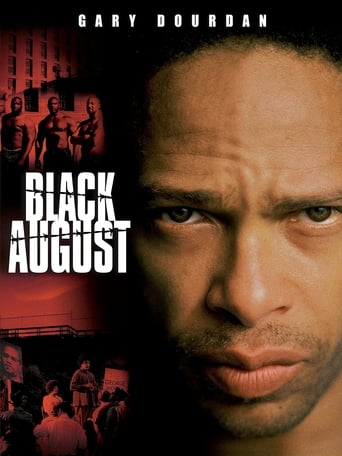 Poster of Black August