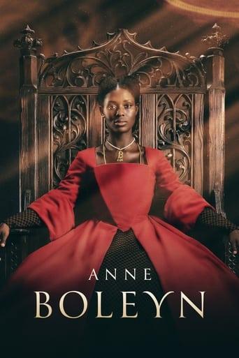 Poster Anne Boleyn