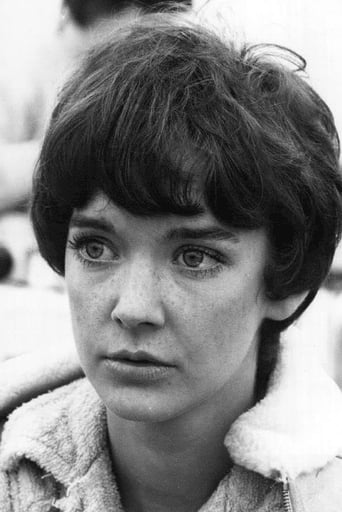 Image of Pamela Franklin