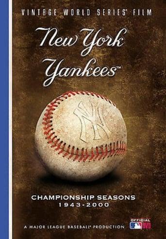 Poster of MLB Vintage World Series Films: New York Yankees