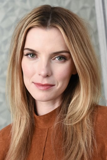 A picture of Betty Gilpin