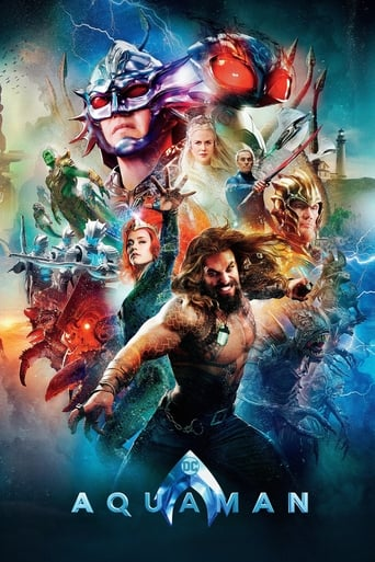 Watch Aquaman Online Free in HD