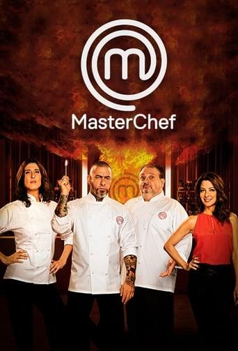 MasterChef 3ª Temporada - Poster
