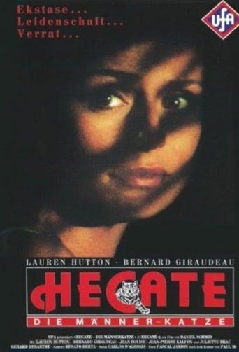 Hecate - Die Männerkatze