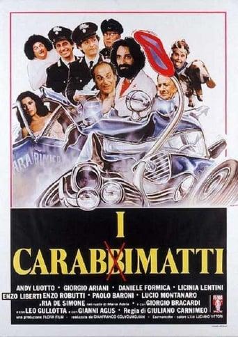 Poster of I carabbimatti