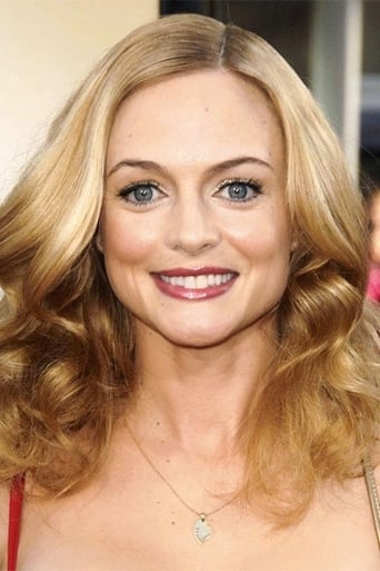 Profile picture of Heather Graham